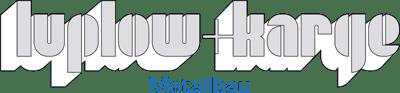 Luplow & Karge Metallbau Logo